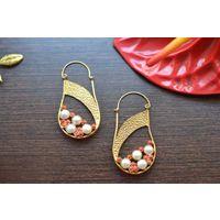 Sakshi's Stylish Earings