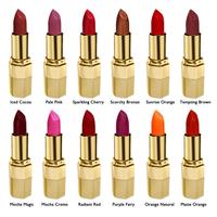 Blue Heaven Combo Of 12 Xpression Lipstick