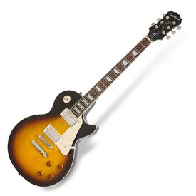 Epiphone, Electric Guitar, Les Paul PlusTop Pro -Vintage Sunburst ENLPVSNH1