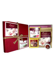 ChocoMocha Set - For Skin Rejuvenation