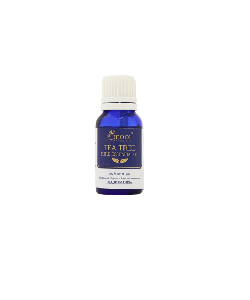 Pure Tea Tree Essential Oil– Natural Antiseptic, 15ml