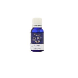 Pure Tea Tree Essential Oil– Natural Antiseptic, 15ml