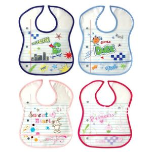 Peva Feeder Bib, baby neutral