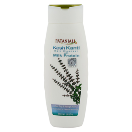Patanjali Kesh Kanti Milk Protein Hair Cleanser