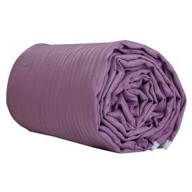 Lavender color double size dohar