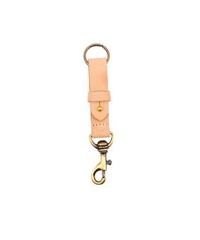 Cord Keychain