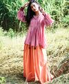 Jodi Dorji Pumpkin Pants