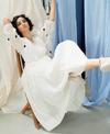 Itr Star Gazer Angrakha Dress