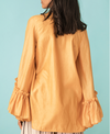 Kanelle Frill Shirt