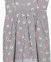 Nete x Doodlage Striped Dress