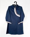 DOM Riffle Dress