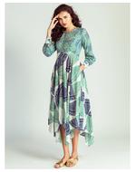 Jodi Furaha Dress, multi, s