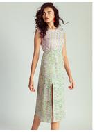 Jodi Lule Dress, purple, s