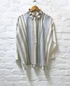 Three Drop Shoulder Shirt