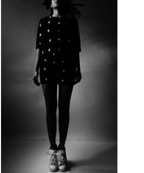 Iyla Sitara Shorts, black, s