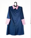 DOM Marshall Shirt Dress
