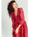 Jodi Floral Maxi Dress