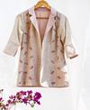 Itr Cherry Blossom Jacket