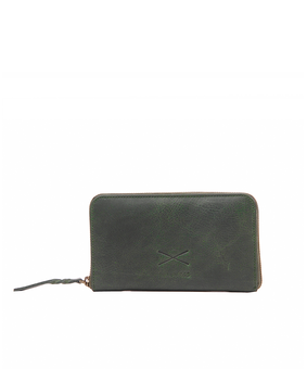 Brandless Essential Wallet, grey