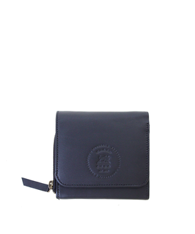 Cord Elementary Wallet, black