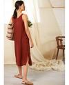 Cord Zen Dress