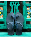 Sevdah Half Open Slippers