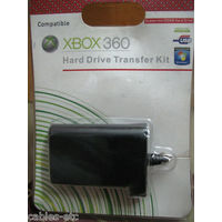 Best Hard Disk Data Transfer Kit For Microsoft Xbox 360 Supports 250GB HDD Also