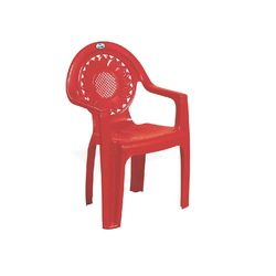 CHR5019 kids Chair,  orange