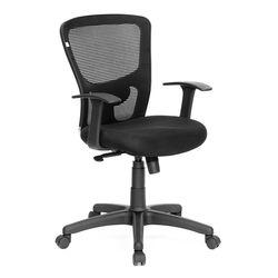 Ultima Mb Mesh Chair,  black