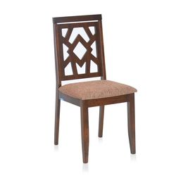 Lopez Dining Chair,  walnut