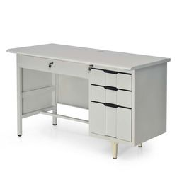 Dream Office Table,  grey