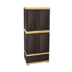 Freedom Mini Drawer 1B,  weather brown
