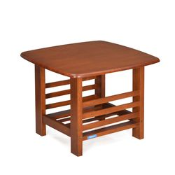 Legacy Corner Table,  black