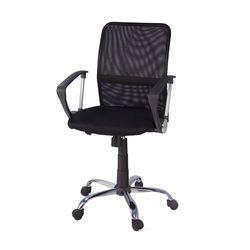 Xeon Mb Office Chair,  black