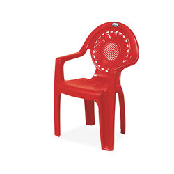 CHR5005 Kids Chair,  deep blue