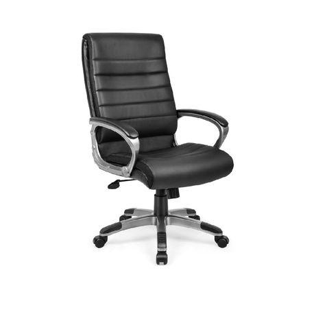 Bold Executive Office Chair,  black