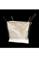 Multi-Purpose Storage Bags, 90x90x105, 1000 kg, 5: 1, Top: Open, Bottom: Flat