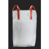 Tubular Bags, 90x90x90, 1000 kg, 5: 1, Top: Spout, Bottom: Flat