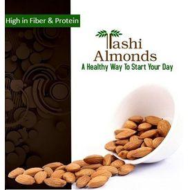 Tashi Almonds, Premium American Almonds, 400 gms