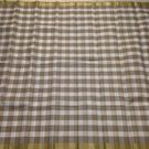 KCOT5200006- VARNAM handwoven fine kanchi cotton- checkers special- offwhite, 700g