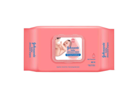 Johnson's Baby Skincare Wipes, 0 - 3 years