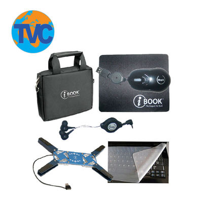 7  Mini Laptop- I Book Pro (with FREE accessories worth Rs. 2000/-)