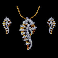 O Italian Fashion Jewellery 7516,  white