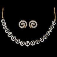 O Italian Fashion Jewellery 10041,  white