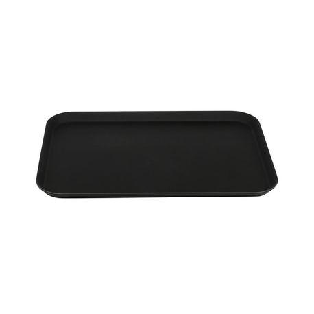 Non Skid Fiberglass Serving Tray (16 x 22)