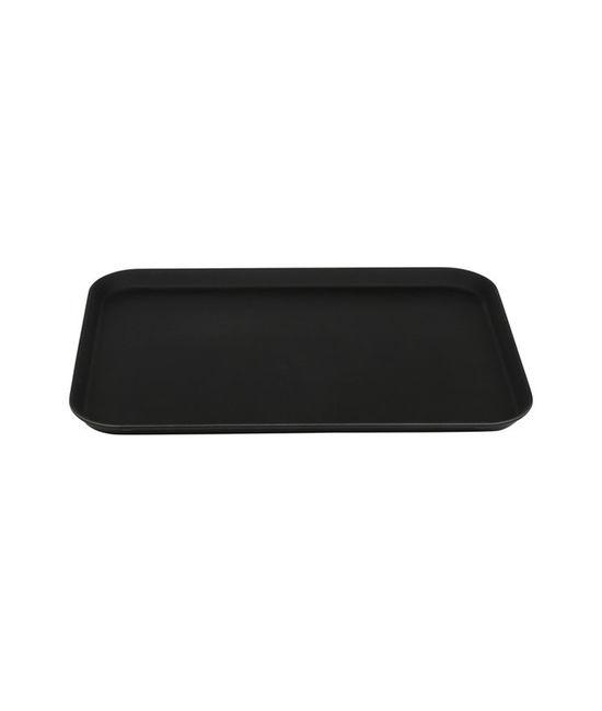 Non Skid Fiberglass Serving Tray (16 x 22) ''