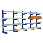Cantilever Storage System