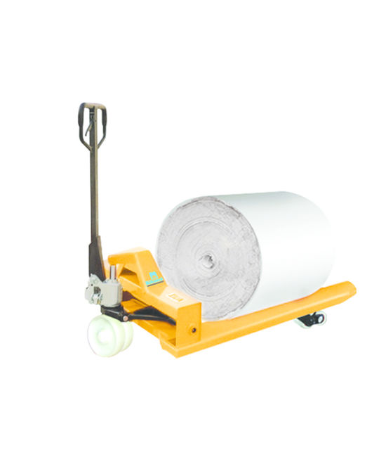 Paper Roll Version Pallet Truck