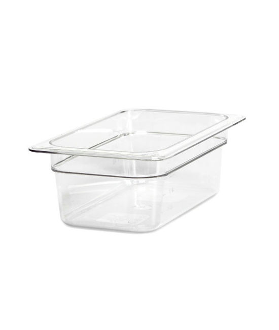 Food Storage GN Pans 2.5 Litre