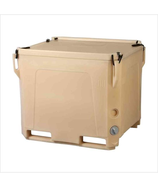 310 Litre Fish Tub, 310, palletized  310